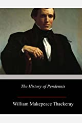 The History of Pendennis Paperback