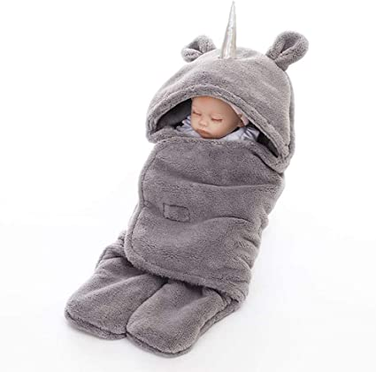 BFYH Pijamas para bebés, otoño e Invierno, Doble Saco de ...