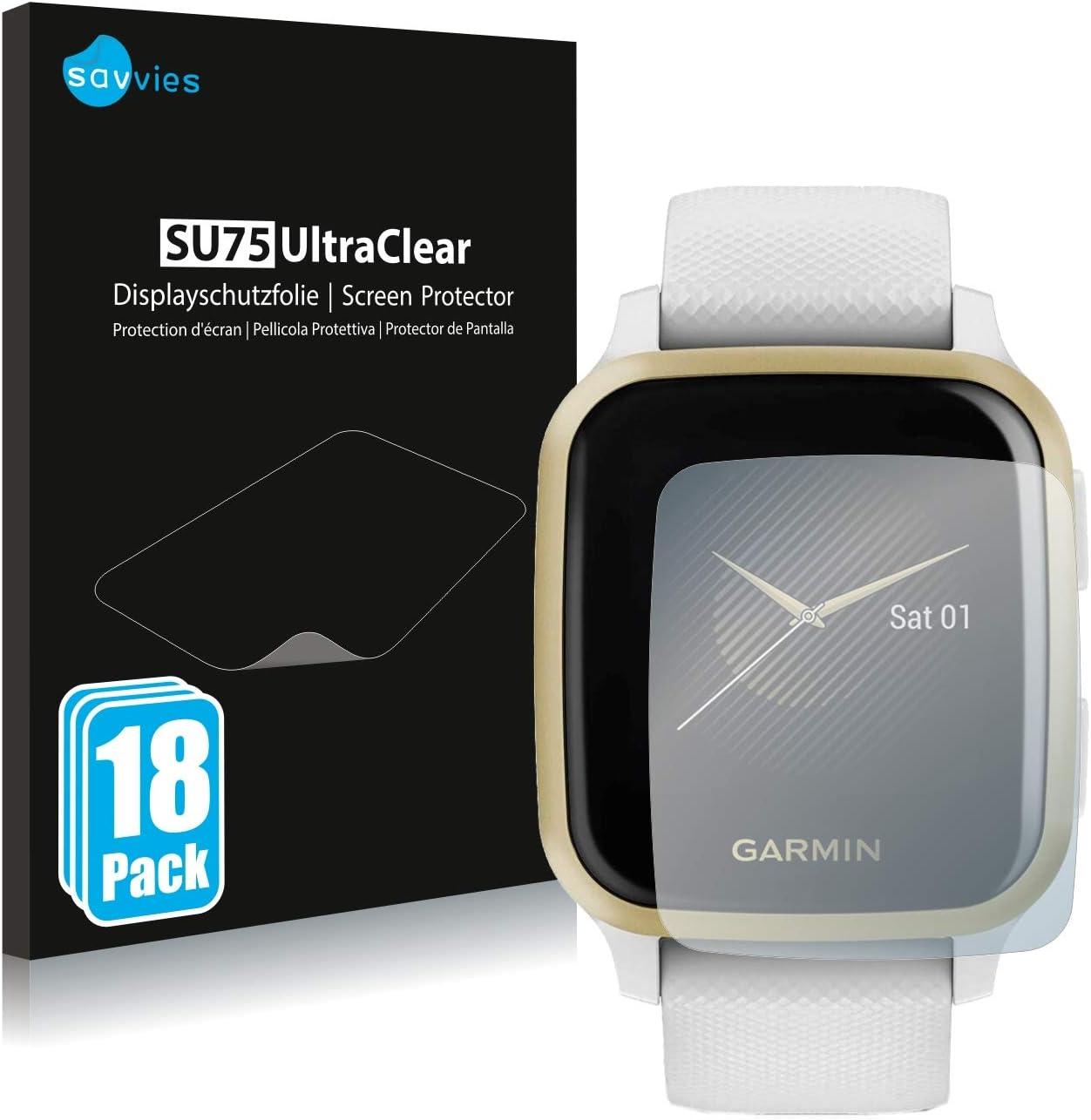 brotect 2-Pi/èces Protection Ecran Compatible avec Garmin DriveSmart 61 LMT-S Film Protection Ultra Clair