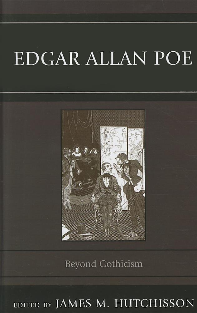 Read Online Edgar Allan Poe: Beyond Gothicism pdf epub