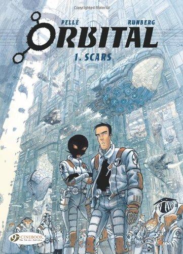 Orbital, Vol 1: Scars