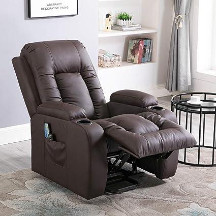 Surprising Amazon Com Massage Recliner Chair Electric Power Lift Machost Co Dining Chair Design Ideas Machostcouk