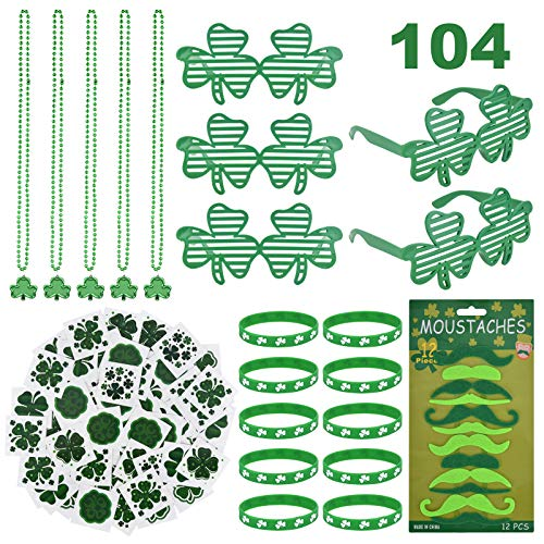 Fun for a St Patrick's day party!