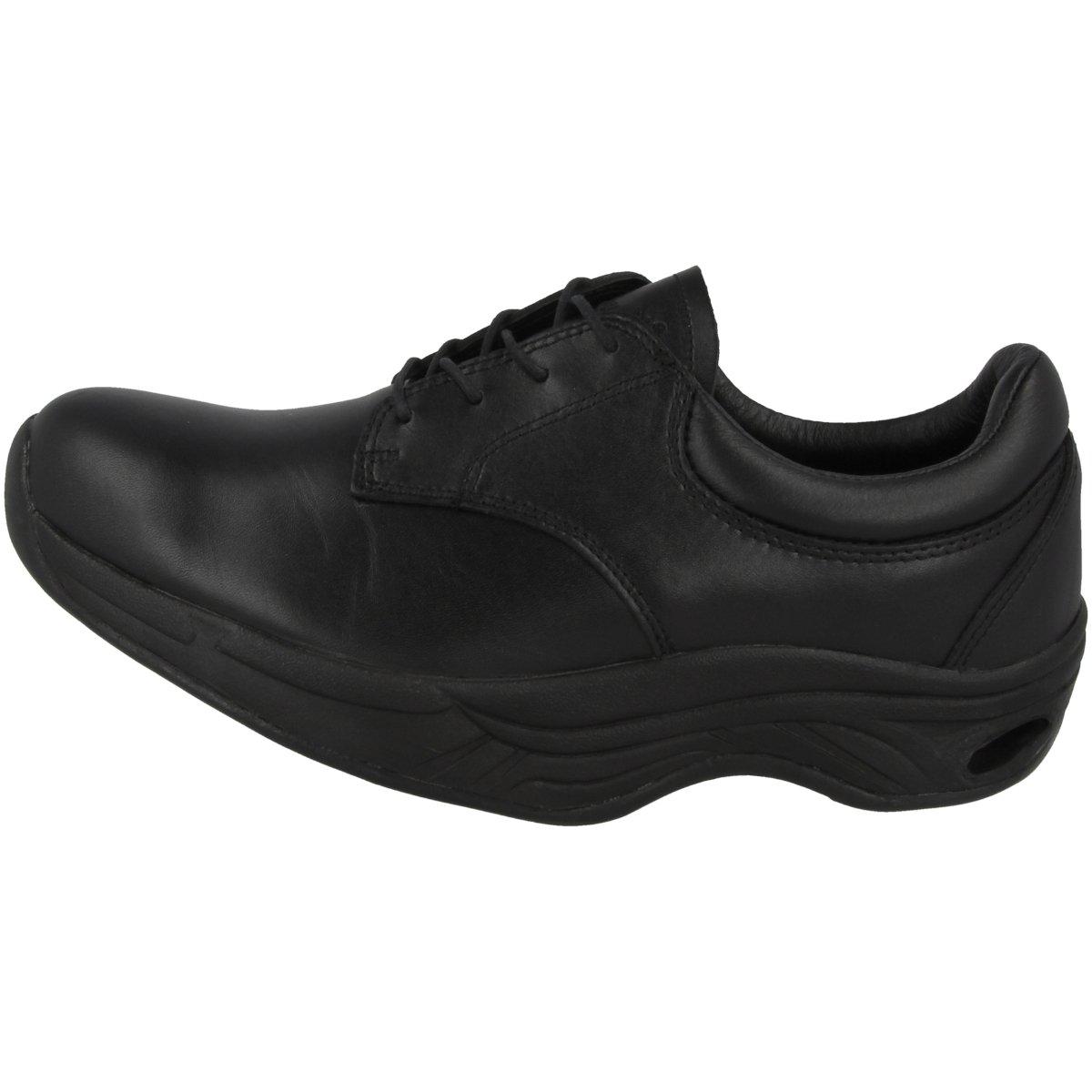 Chung Shi scarpe Comfort Step Carol nero (9102315) 38,5 nero