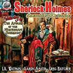 Sherlock Holmes: Consulting Detective, Volume 10 | Greg Hatcher,Aaron Smith,I.A. Watson