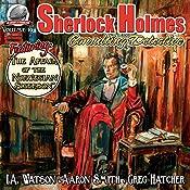 Sherlock Holmes: Consulting Detective, Volume 10 | Greg Hatcher, Aaron Smith, I.A. Watson