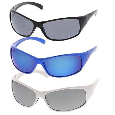 4573ab30dd Amazon.com  MLC Eyewear Ultra Light Weight Full Frame Sport ...
