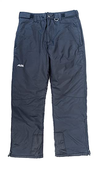 a0efdb285f7c Amazon.com   Alpine Ascentials Men s Classic Ski Pants   Clothing