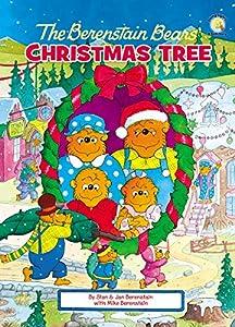 The Berenstain Bears' Christmas Tree (Berenstain Bears/Living Lights: A Faith Story)