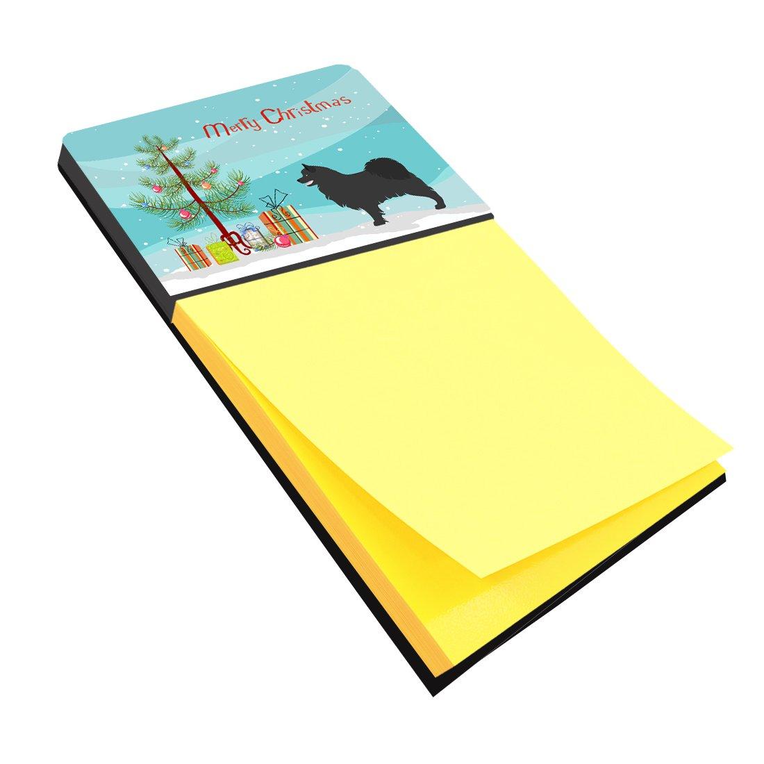 BB8509SN Carolines Treasures Desk Artwork Notepad Holder Multicolor