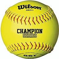 WILSON A9011 Nfsha softbal, 12