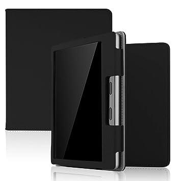 IVSO Funda Carcasa para Nuevo Kindle Oasis 2019, Slim Frosted Stand Protectora Carcasa para Nuevo Kindle Oasis de 10.ª generación - Modelo de 2019, ...