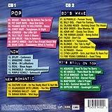 Wham!, FgtH, Corey Hart, Talk Talk, Nena, Ideal, Kajagoogoo, Alphaville, Yazoo, A-ha, Depeche Mode..
