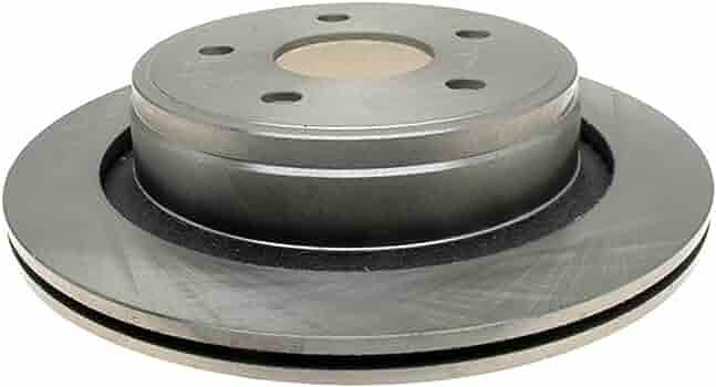 Rr Disc Brake Rotor  ACDelco Advantage  18A928AC