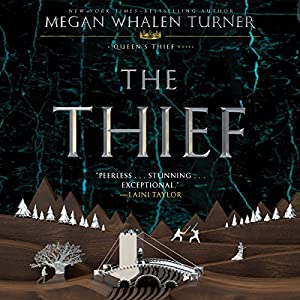 The Thief Audiobook