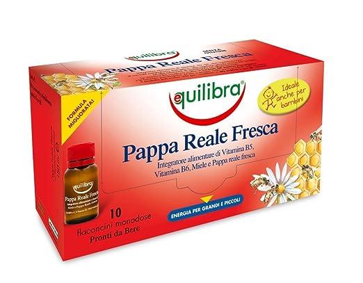 27 opinioni per Equilibra- Pappa Reale Fresca, 10
