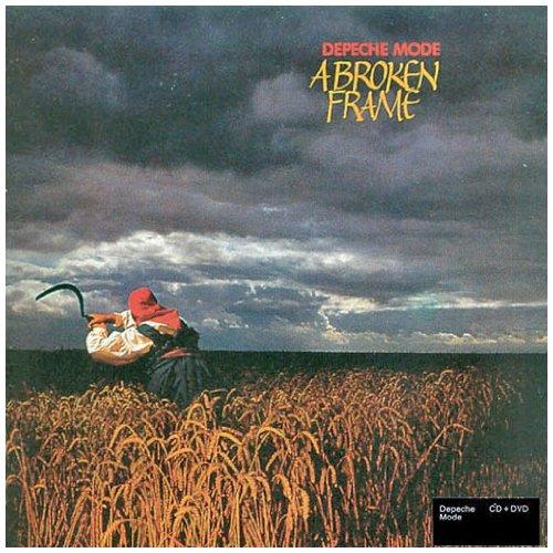 Broken Frame: Depeche Mode: Amazon.es: Música