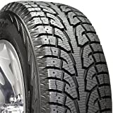 Hankook iPike RW11 Eco-Friendly Winter Tire - 235/60R18  ...