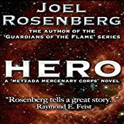 Hero: Thousand Worlds, Book 4 | Joel Rosenberg