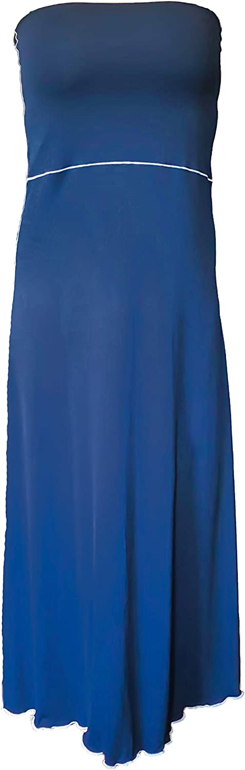 Bold Babe Women's Sun Protective Skirt/Dress - SPF Chic Clothing Perfect for Enjoying The Outdoors