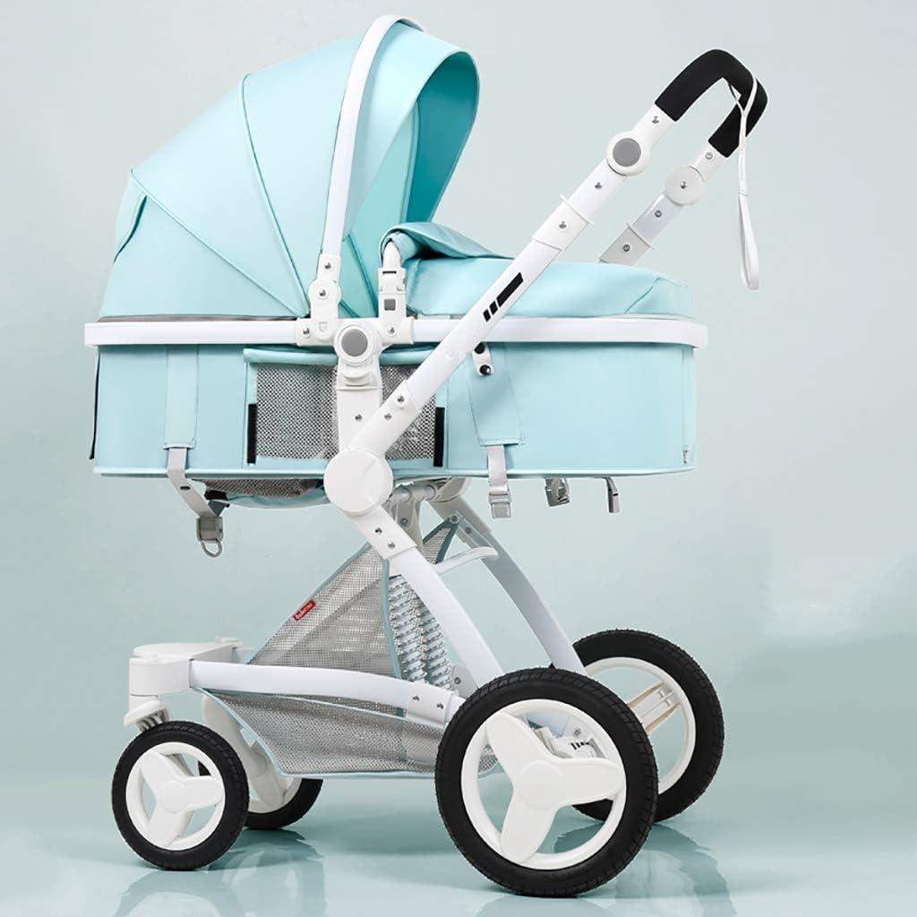 軽量ベビーカー、トラベルシステム、簡単幼児転送、広々とした収納バスケット、旅行ベビーカー、耐久性のある構造、コンパクトな折りたたみデザイン、55ポンドの容量 (Color : Style 1)
