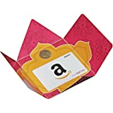 Amazon.in Gift Card in Festive Bloom Gift Box - Rs.2000