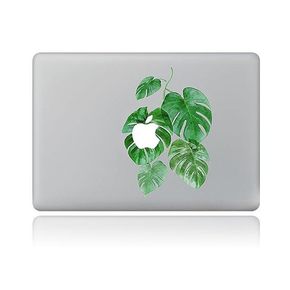 reputable site 6a903 e8545 H4S Removable Decorative PVC MacBook Decals Skin Stickers Mac Cover Decals  for Apple MacBook Pro Air Retina13 Inches A1278 A1369 A1466 A1304 A1425 ...