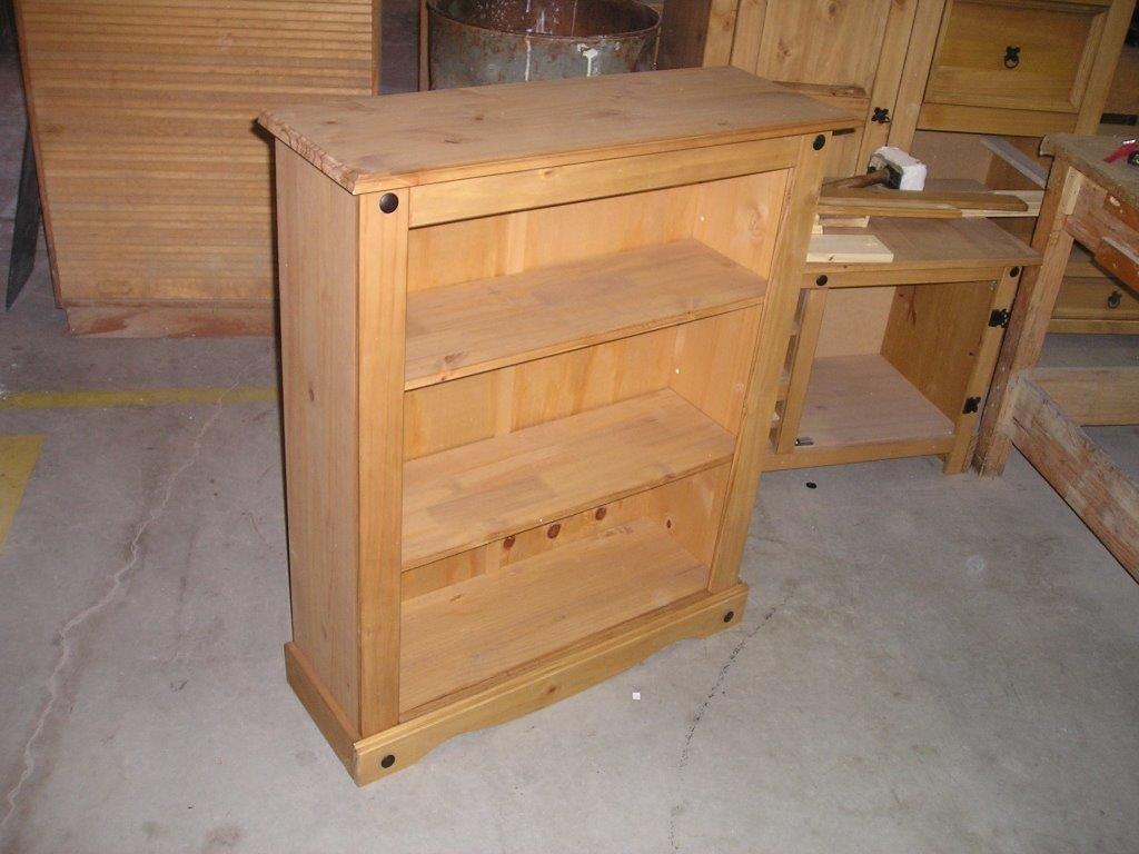 Mercer's Furniture Corona Bibliothèque Petit modèle