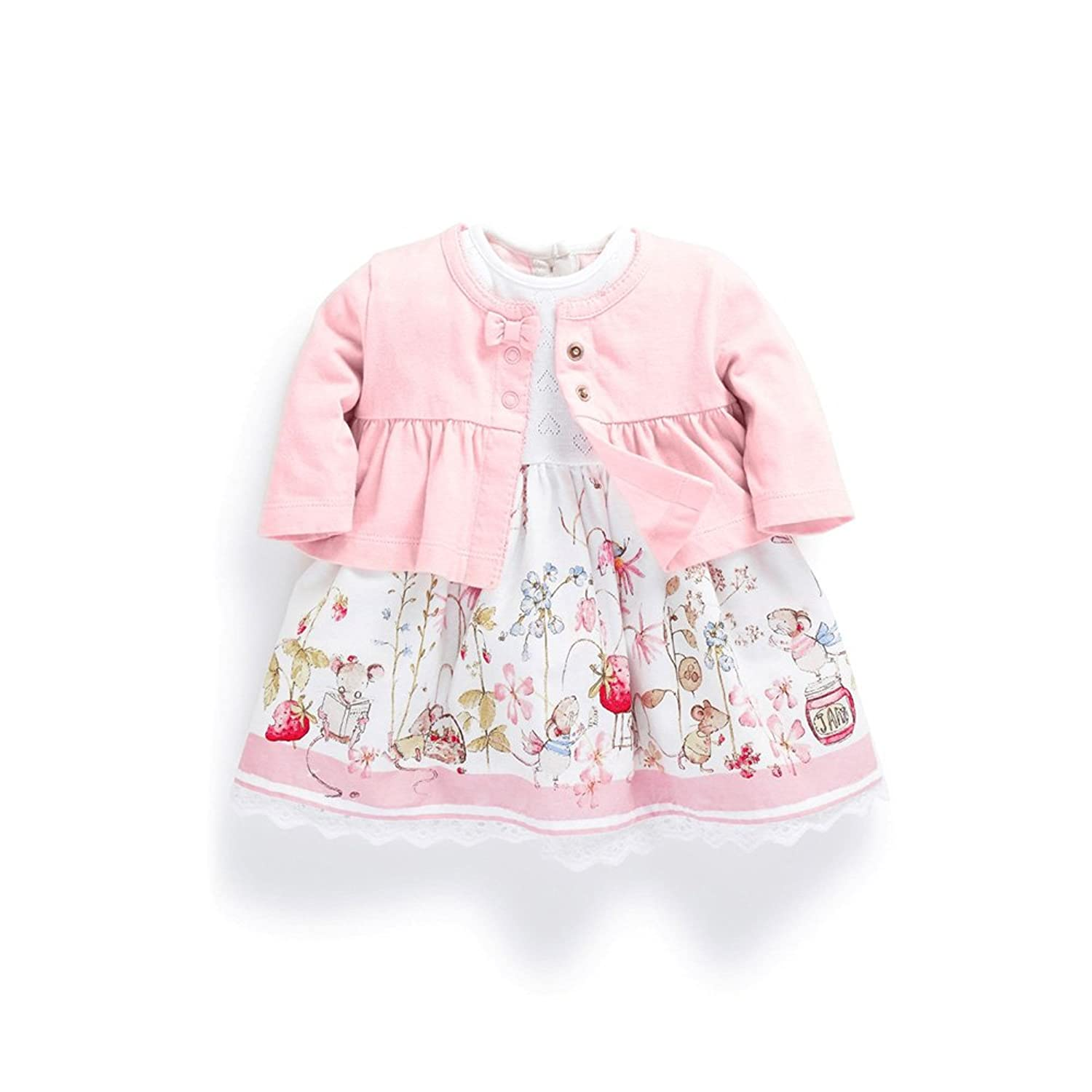 Amazon Ferenyi s Baby Girl s Clothes Long sleeved Jacket With