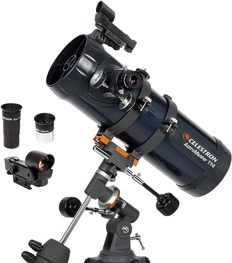 Celestron-astromaster-114-eq-reflector-telescope