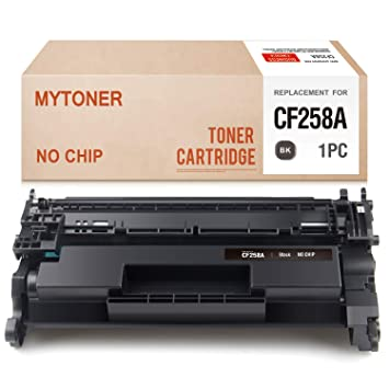 Amazon.com: MYTONER - Cartucho de tóner compatible para ...