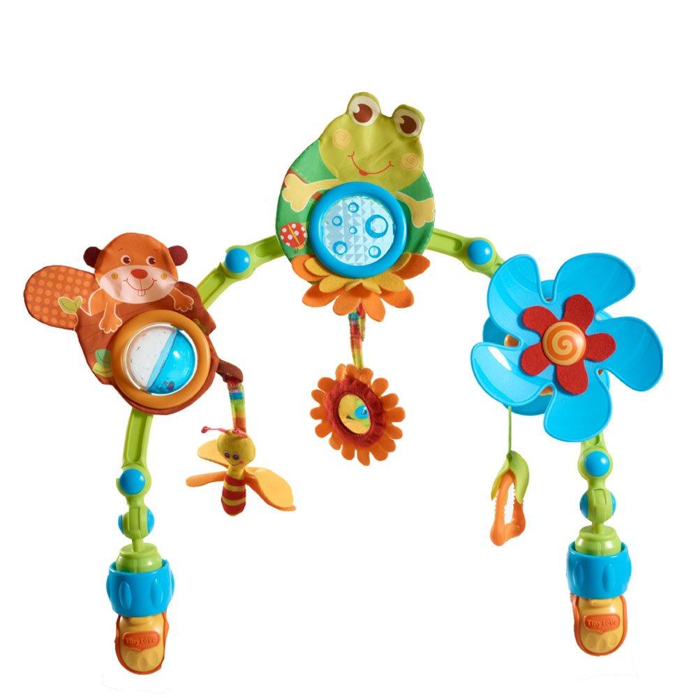 Tiny Love My Nature Pals Arco de juegos para el cochecito, apto para recié n nacidos apto para recién nacidos Dorel 33314033