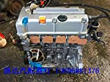 Original Engines For Honda Accord Si Wei K24A CM5 2.0 Odyssey 2.4 CRV RB1 K24Z