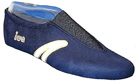 IWA 502 artistic gymnastic shoes made in Germany: :31 XRtKTERp