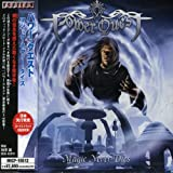 Magic Never Die by Power Quest (2005-05-21)