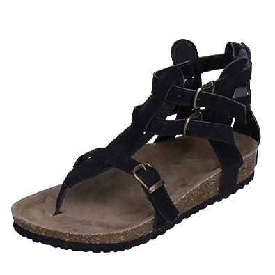 5bac35b60 Lolittas Ladies Gladiator Sandals for Women