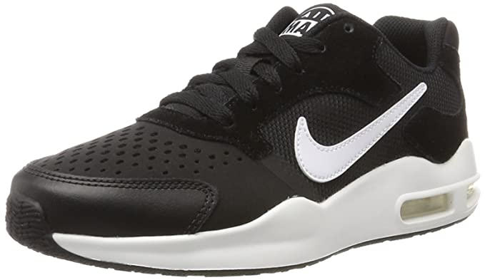 Nike Air Max Guile (GS), Unisex Kids Training Shoes, Black (Blackwhite