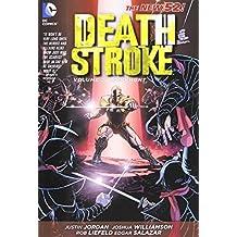Deathstroke Vol. 2: Lobo Hunt (The New 52)
