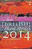 : The Best British Short Stories 2014