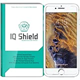 iPhone 7 Screen Protector, IQ Shield Tempered Ballistic Glass Screen Protector for iPhone 7 Transparent HD and Shatter-Proof Shield