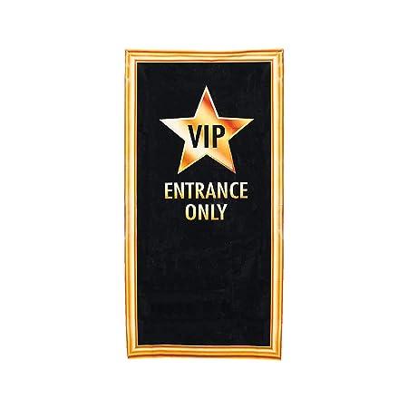 Fun Express Cubierta de Puerta de Entrada VIP | 1 Cuenta ...