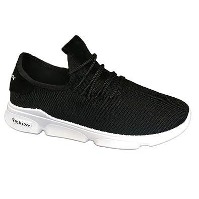 d5e0666ed42a Amazon.com  Le Vie Fashion Sneakers