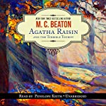 Agatha Raisin and the Terrible Tourist | M. C. Beaton