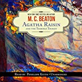 Bargain Audio Book - Agatha Raisin and the Terrible Tourist