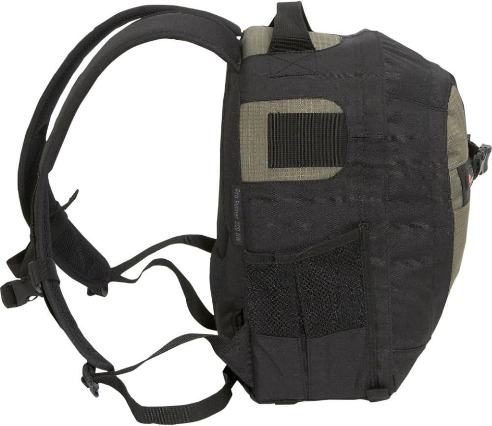 Pine Green Lowepro Pro Runner 200 AW DSLR Backpack