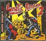 Lunatic Rampage Vol.2 (CD, Ltd.)