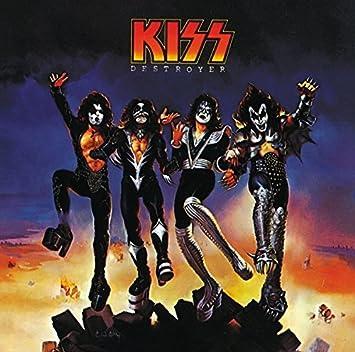 Kiss Bootlegs Mp3