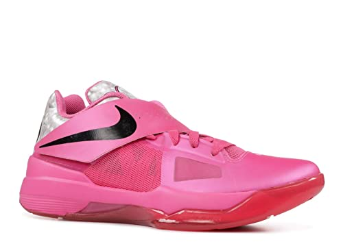 timeless design d24e7 79b4b Nike Zoom KD 4  Aunt Pearl (Think Pink)  - 473679-601