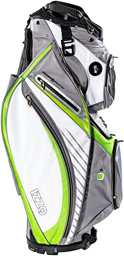 Izzo Golf Gemini Cart Golf Bag
