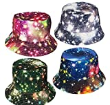 GALAXY BUCKET HAT, Case of 72